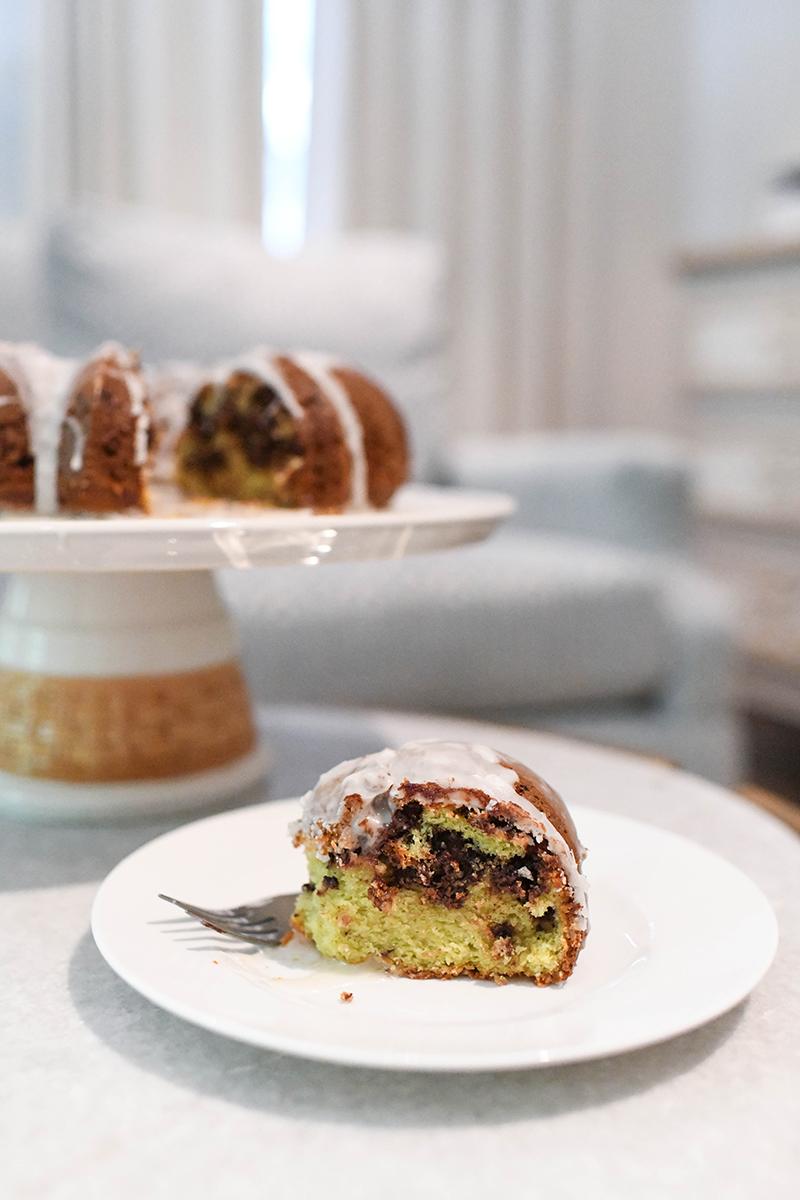 Kathleen Cake | Dessert Recipe on The Style Scribe