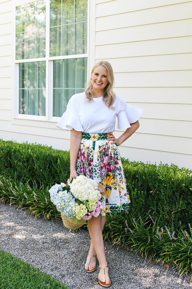 SUMMER STYLE INSPO // DALLAS FASHION BLOG