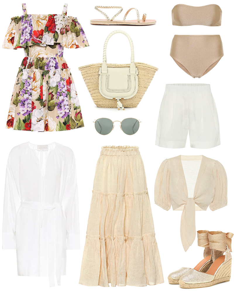 PROVENCE-INSPIRED STYLE