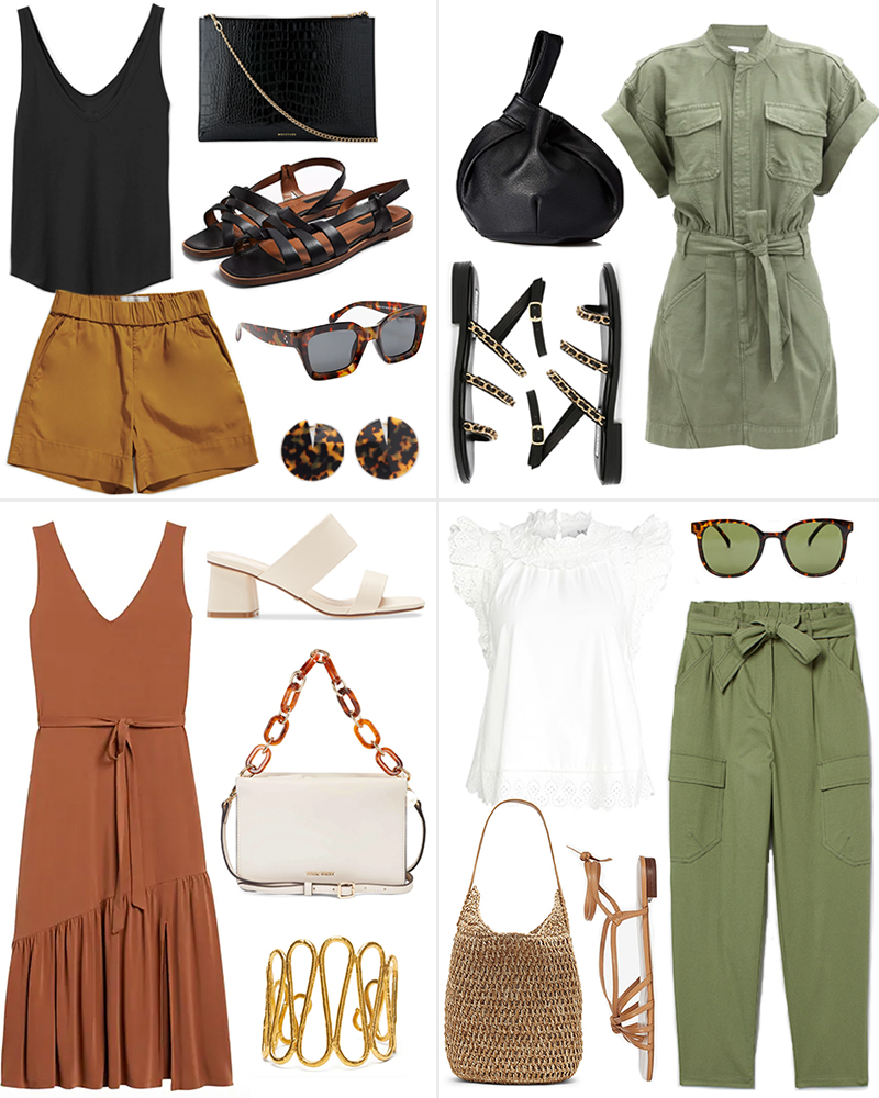 SUMMER TO FALL TRANSITIONAL STYLE AT ANY AGE