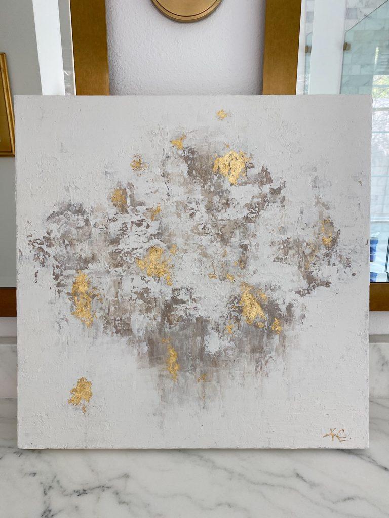 KIM CHRISTOPHER | DALLAS ARTIST