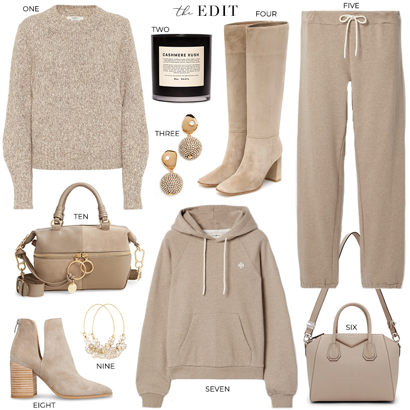 SEE BY CHLOE EMY SATCHEL // THE STYLE SCRIBE