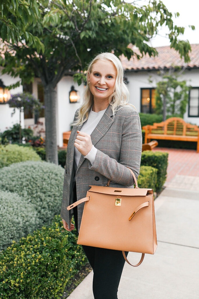 SHOPBOP CASHMERE SWEATERS // THE STYLE SCRIBE