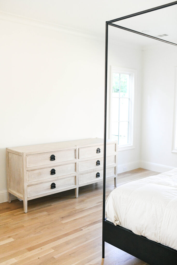 NEW HOUSE UPDATE: BEDROOM FURNITURE IS HERE!
