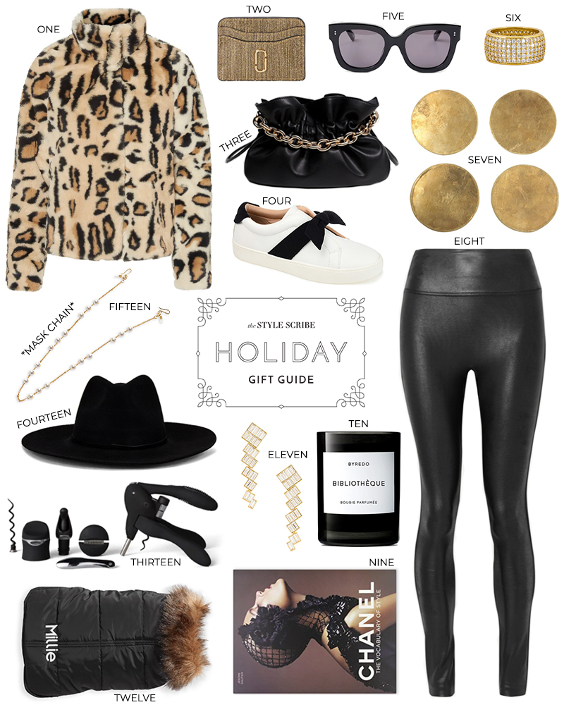 HOLIDAY GIFT GUIDE // PRESENT PICKS UNDER $100