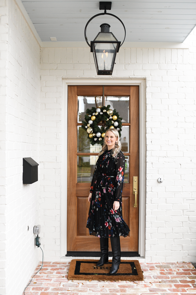 FESTIVE HOLIDAY STYLES FOR 2020