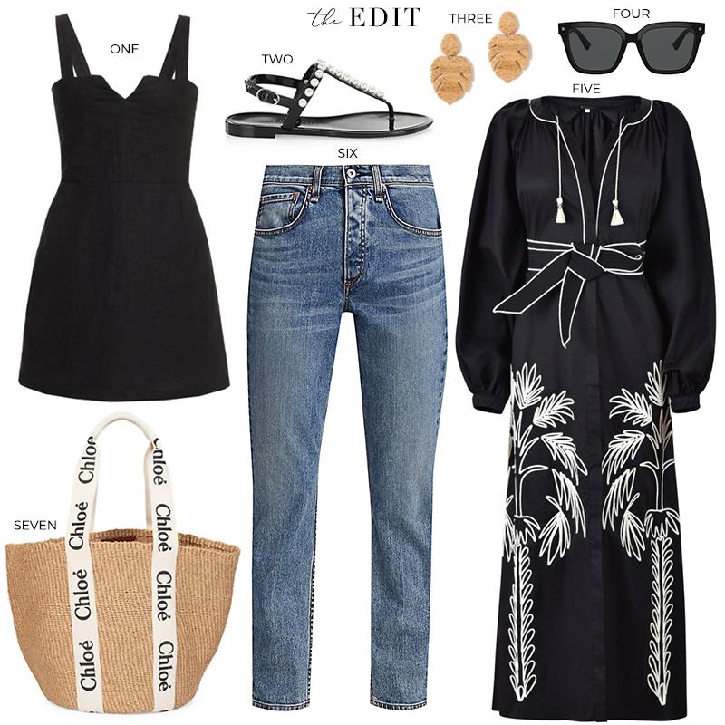 THE EDIT // JOHANNA ORTIZ REAL EXPEDITION DRESS
