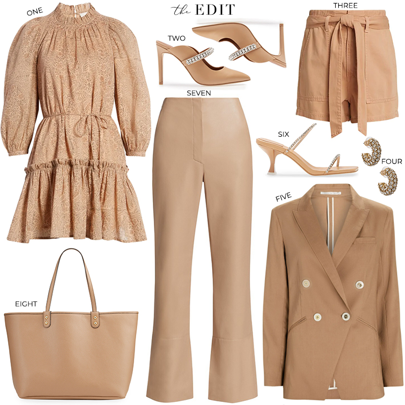THE EDIT // CLEOBELLA JULIETTA DRESS