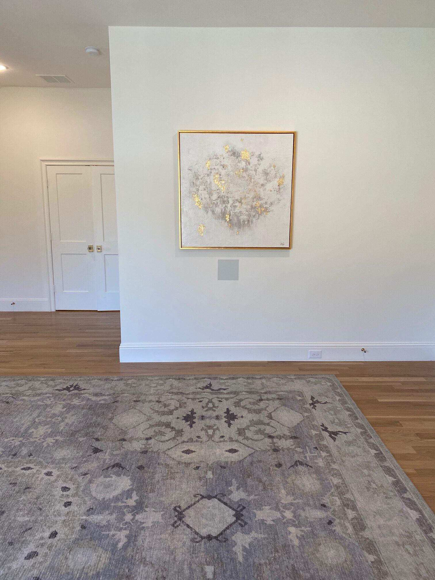 NEW HOUSE UPDATE: OFFICE REDESIGN SNEAK PEEK