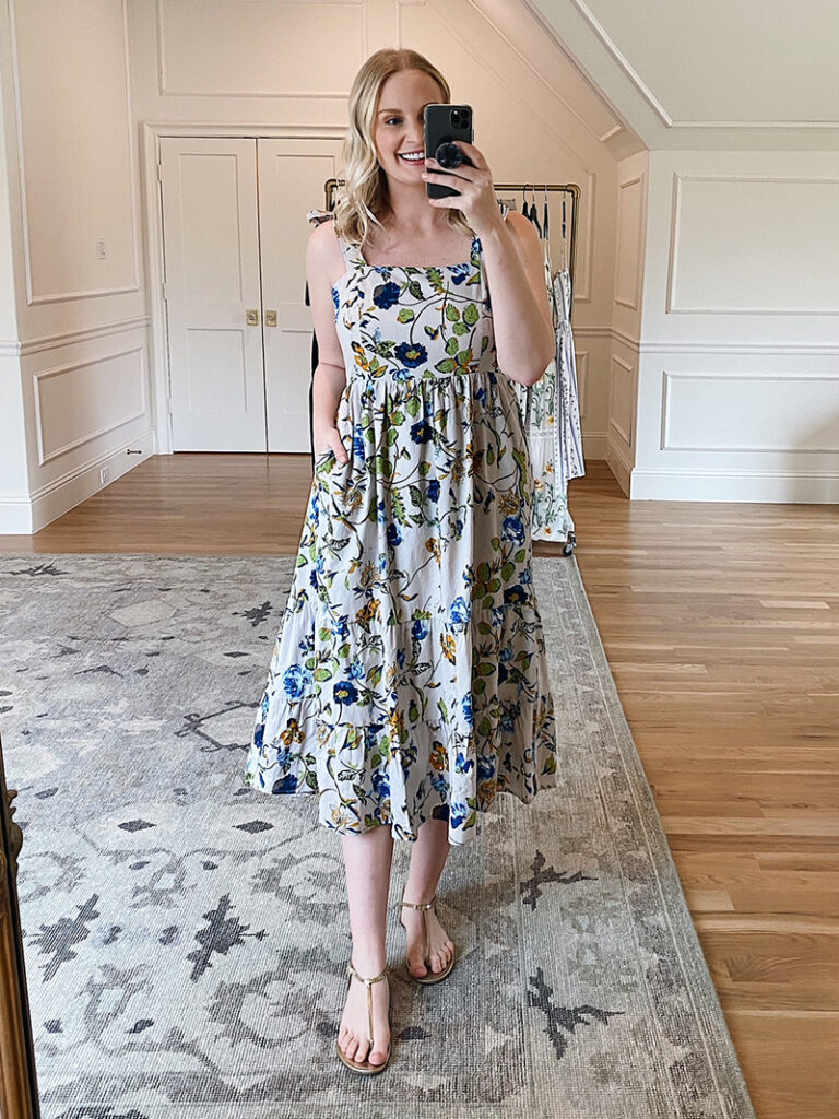 SPRING/SUMMER TRY-ON HAUL