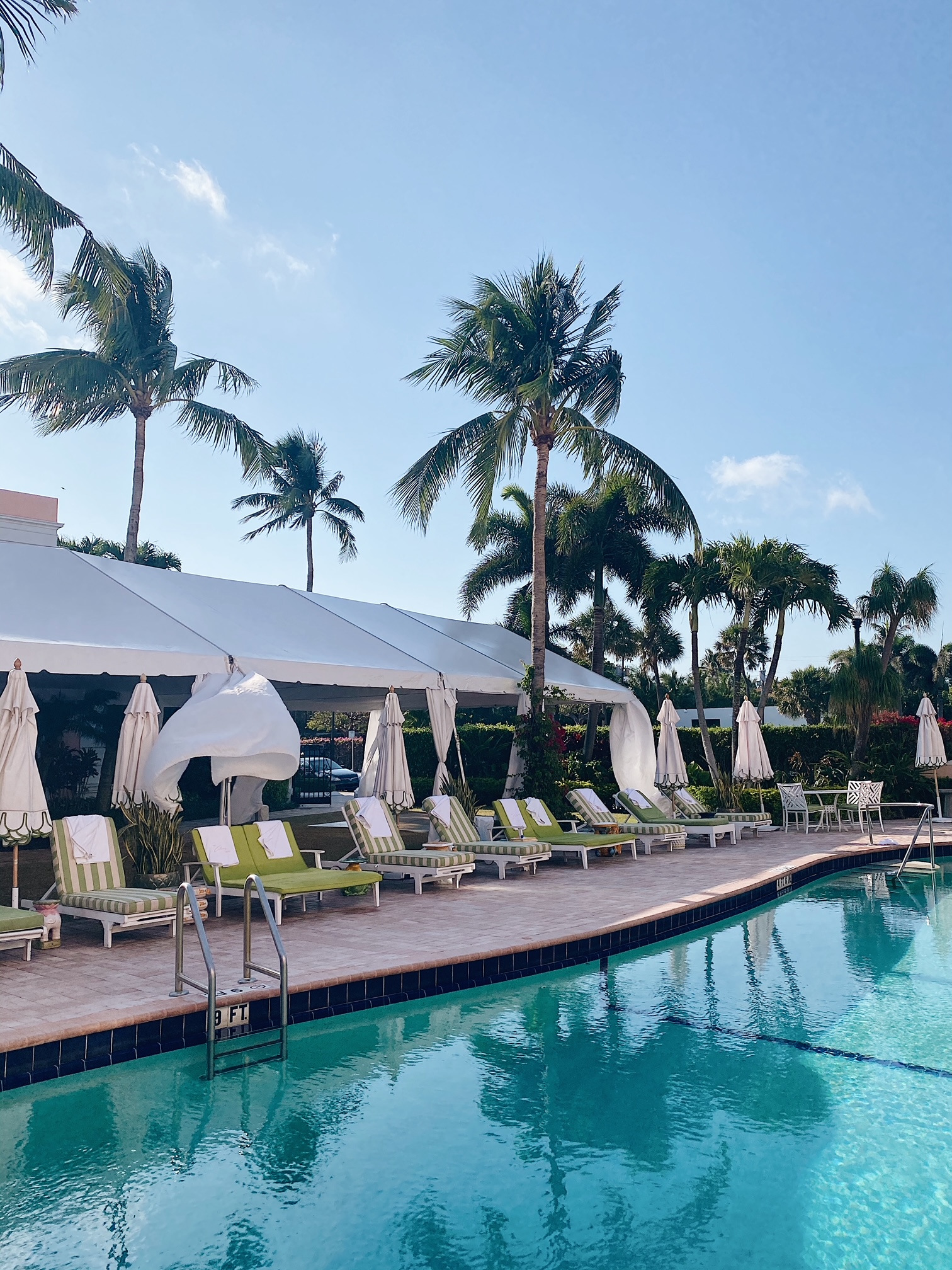 THE COLONY HOTEL // PALM BEACH, FLORIDA