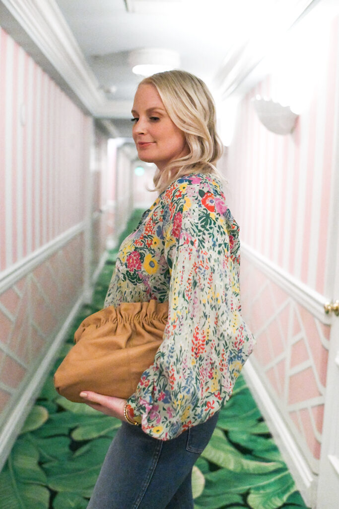 THE BEST TOPS AND BLOUSES FOR SUMMER
