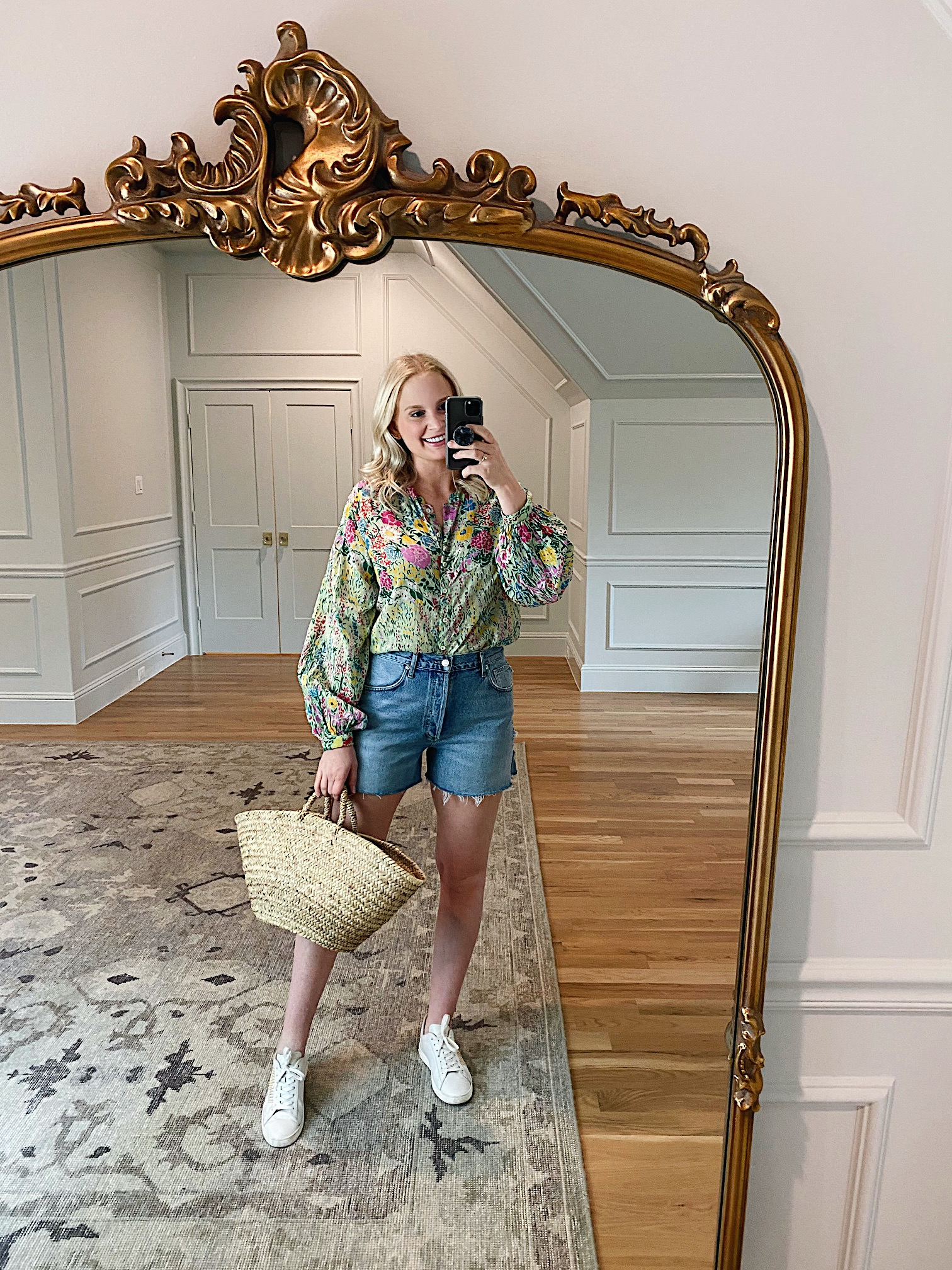 Real Outfit Ideas Inspired by The Summer 2021 Capsule Wardribe