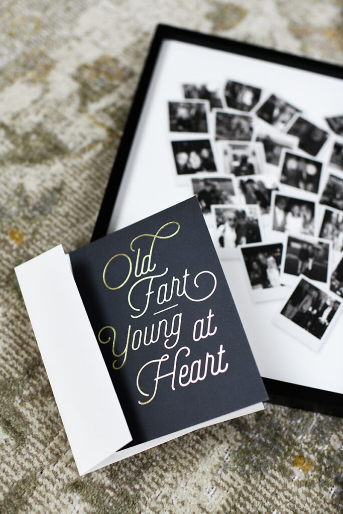 MINTED FATHER'S DAY GREETING CARDS