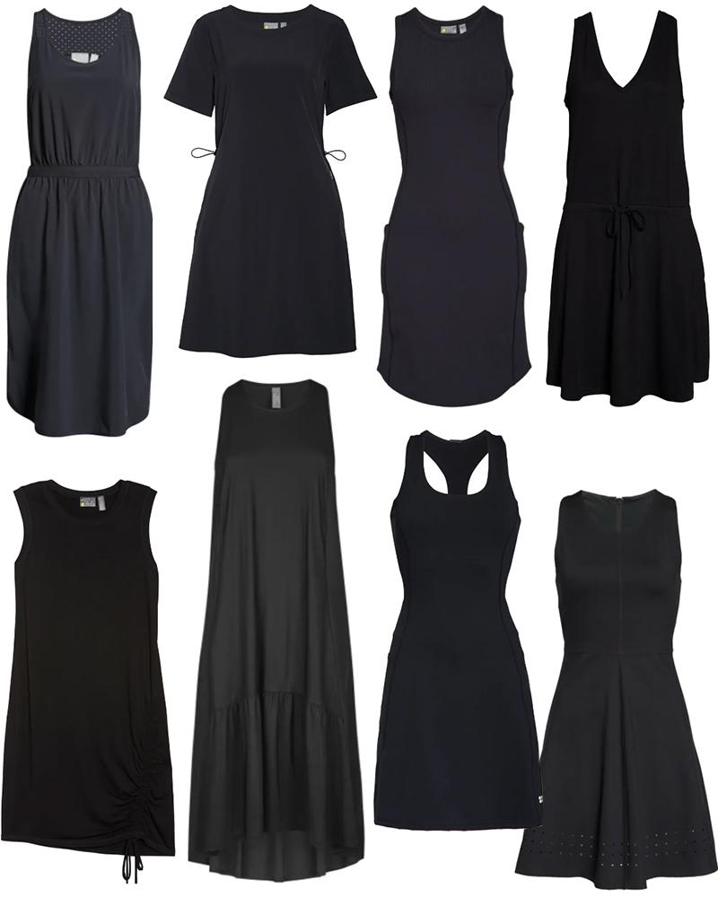 NORDSTROM SPORTY SUMMER DRESSES
