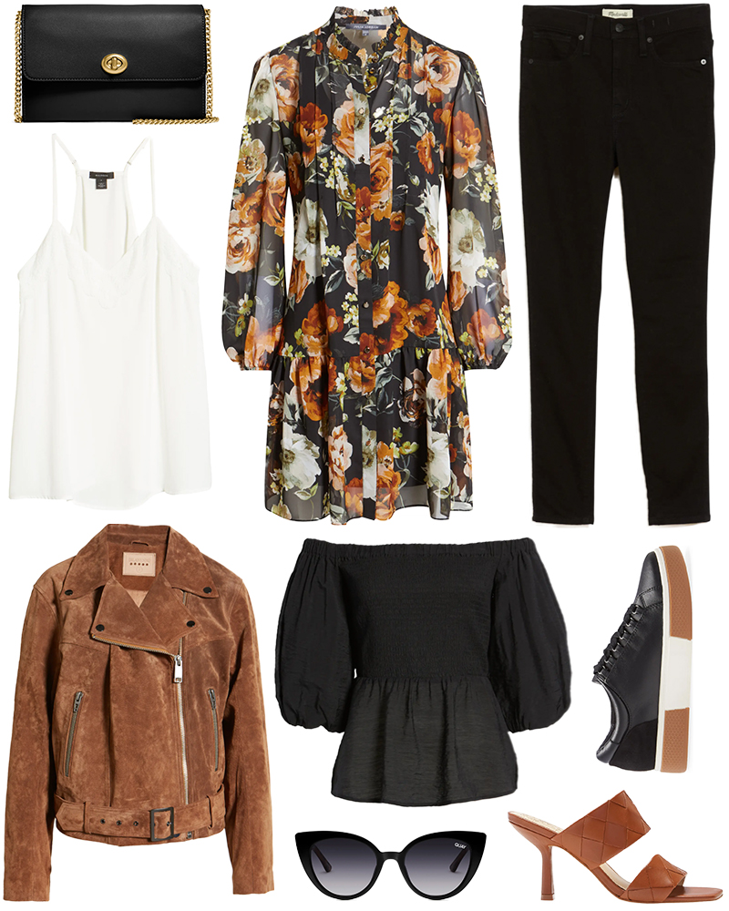 UNDER $100 FINDS FROM THE NORDSTROM ANNIVERSARY SALE