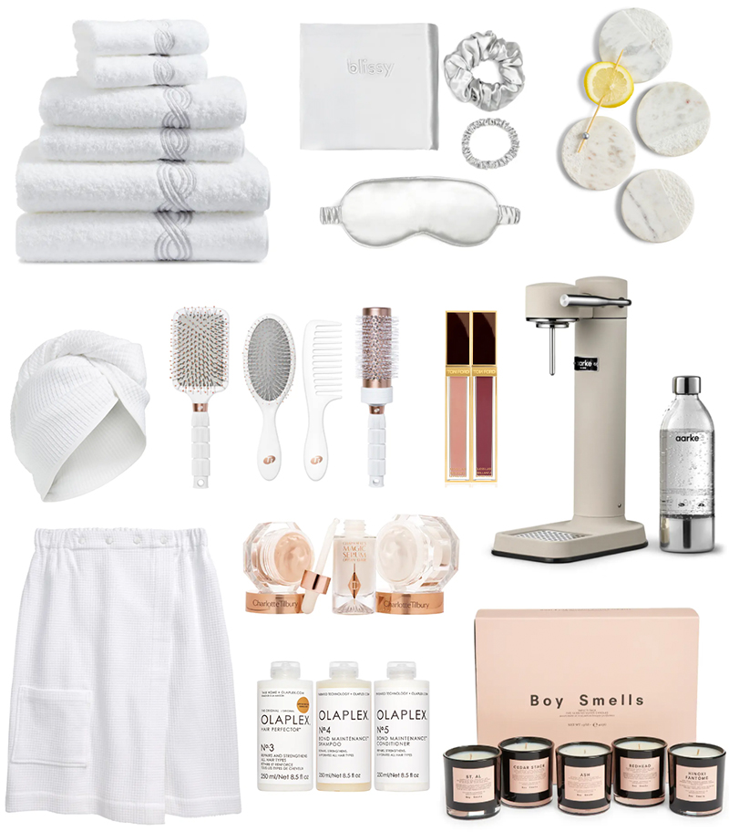 NORDSTROM ANNIVERSARY SALE // BEST OF HOME AND BEAUTY
