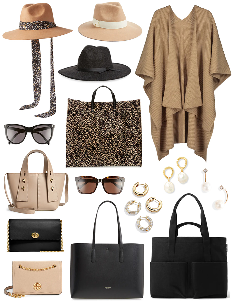 NORDSTROM ANNIVERSARY SALE // BEST OF HANDBAGS AND ACCESSORIES