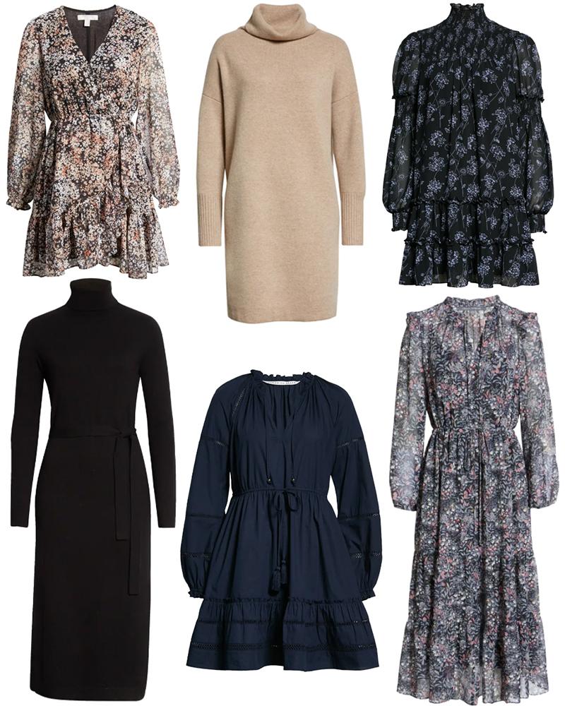 NORDSTROM ANNIVERSARY SALE // BEST OF DRESSES