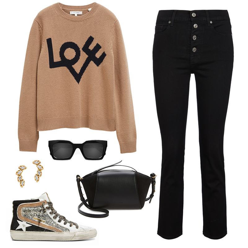 FALL OUTFIT INSPIRATION // TEN AUTUMN OUTFIT IDEAS